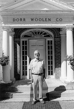 Dorr Mill Founder
